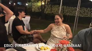 Judy Ann Santos' Mommy Carol Celebrates 71st Birthday (Last Part)