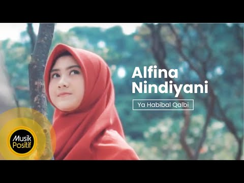 Alfina Nindiyani - Ya Habibal Qalbi ( Teaser Music Video) Mp3