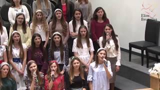 Tinerii Elim Bruxelles - Cine e oare, cel mai sfant sub soare
