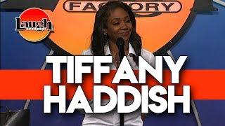 Girls Trip | Tiffany Haddish | Stand-Up Comedy