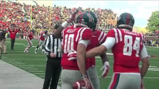 LSU vs. Ole Miss Highlights 11-21-15