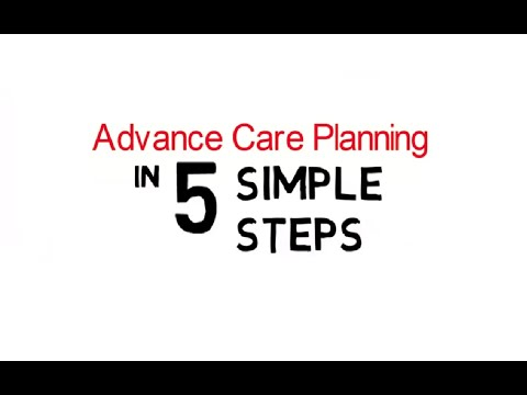 GSF Advance Care Planning