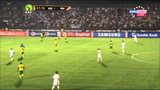 [AFCON 2015] Algeria vs South Africa [Part 3]