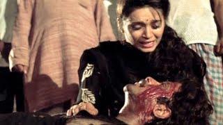 Anil Kapoor, Shakti Kapoor, Mr. Azaad - Scene 12/13