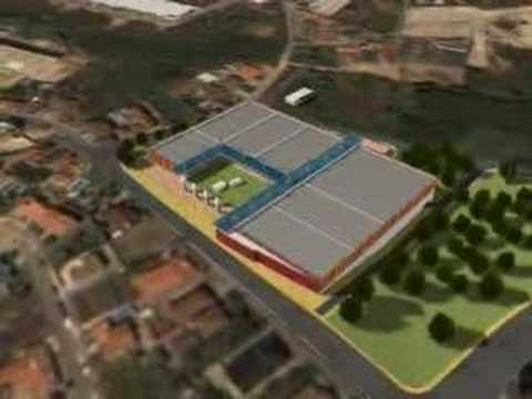 Barcelos Retail Park