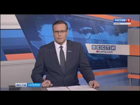 Артур Парфенчиков ответит на вопросы жителей Карелии