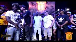 Best of Smack/ URL N.O.M.E (Night of Main Events) pt 1