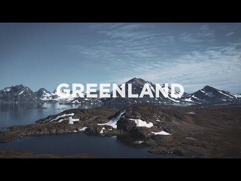GREENLAND VLOG #3, KULUSUK | SONY A6500, DJI MAVIC PRO