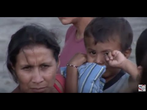 Americans Helping the Poor in the Mountains of Honduras | Good Samaritan Mission