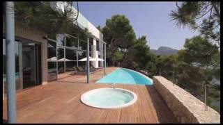 Mallorca property Formentor: Luxury Amazing Villa with private access to the sea