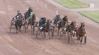 Vidéo de la course PMU PRIX DE WASHINGTON