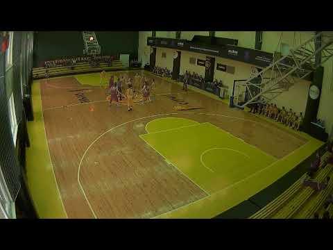 Всероссийский турнир по баскетболу среди юношей 2010 г.р.