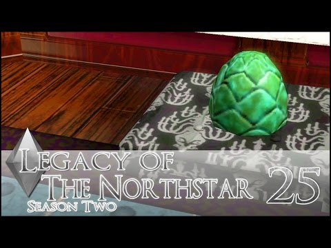 [ Northstar: Season 2 ] Hatching of the Dragon Egg! - Part 25