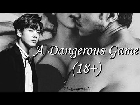 [BTS/Jungkook FF] A Dangerous Game Ep.7 (18+)