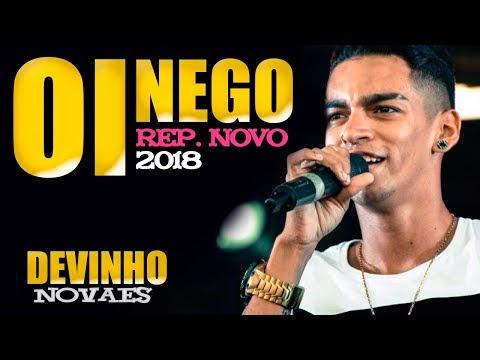 DEVINHO NOVAES 2018 - MÚSICAS NOVAS - REP. NOVO - [LANÇAMENTOS ABRIL 2018]