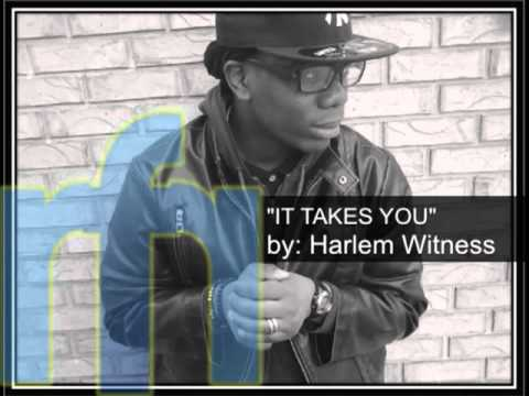 "Rap Fest Radio - Episode #083 - ""Harlem Witness"""