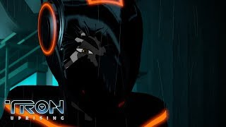 Beck's Beginning Pt. 3 | TRON: Uprising | Disney XD