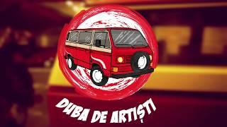Duba de artisti_Ep. 11 Cum e sa fii artist de Craciun - cu Mihai Ristea de la Golan