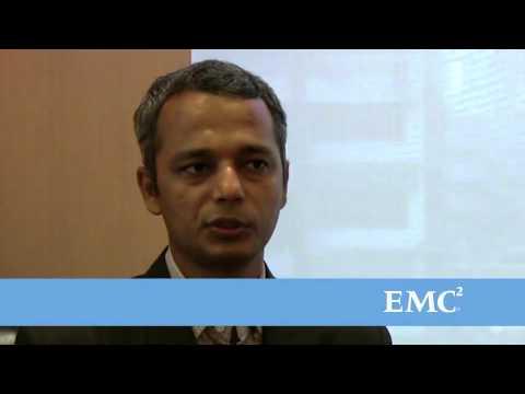 EMC Case Study: Glenmark Pharmaceuticals - EMC Provides direct support & good pricing