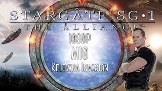 Stargate SG-1: The Alliance PC | M10 : Kelowna Invasion