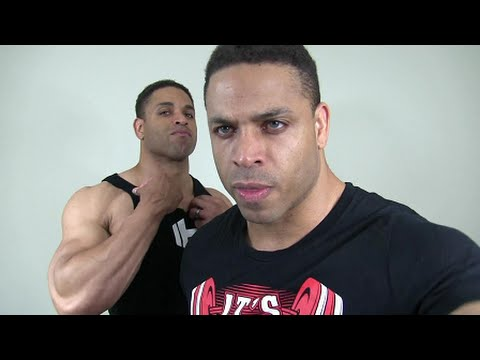 How To Get Rid Of Back Acne @hodgetwins