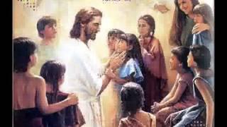 Trương Thế Bạch_Có Những Lần Con Xa Chúa
