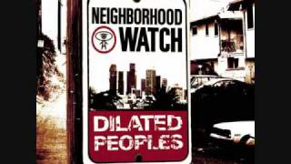 "Dilated Peoples - ""Love and War"" (Instrumental)"