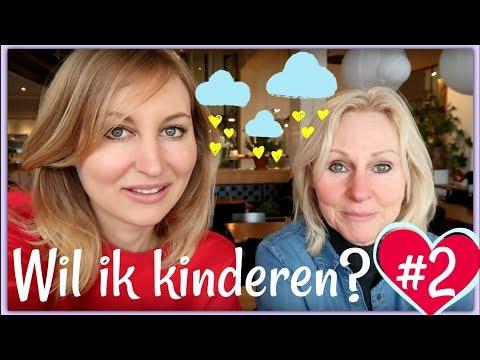 dating kinderwens