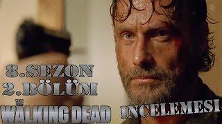 The Walking Dead 8.Sezon 2.Bölüm İncelemesi Teorilerim Kimler Ölücek