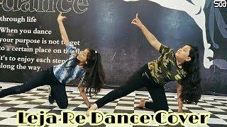 Leja Re | Easy Dance choreography | Valentine' Day special 2019 | S.D.A Roorkee & Dehradun
