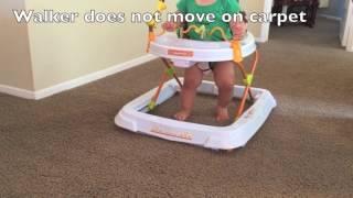 Buy Baby Trend Walker Safari Kingdom Only 26 67