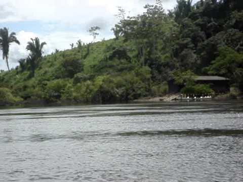 Rio Xingu - Junho 2009 - Pousada Rio Xingu