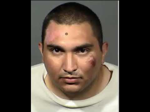 John Arellano Charged With Hate Crime After Chasing Down And Attacking Black Man