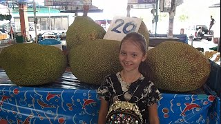 Тайланд рынок часть 3