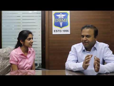 Dr. Archana Sasi | AIIMS Rank 1  November 2017 |  Interview by Dr. Thameem Saifj (DBMCI)