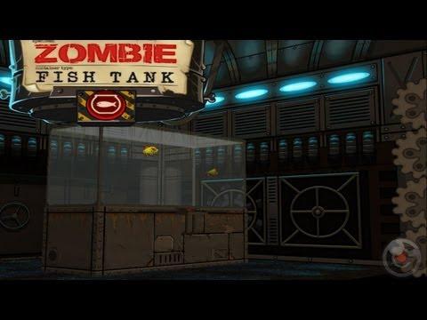 zombie fish tank download pc
