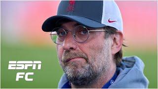 Liverpool vs. Real Madrid: Will Jurgen Klopp's side be its own worst enemy? | ESPN FC