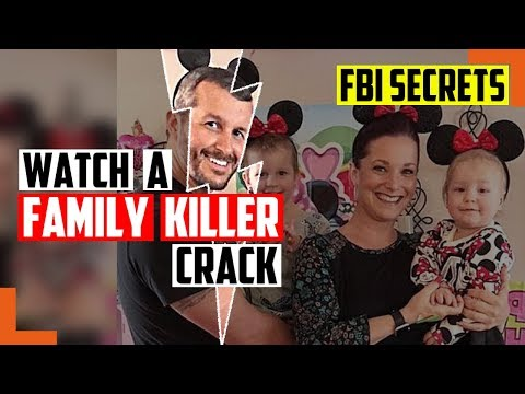 Watch These FBI Interrogation Tactics Crack Chris Watts, Family Murderer, Into Finally Confessing