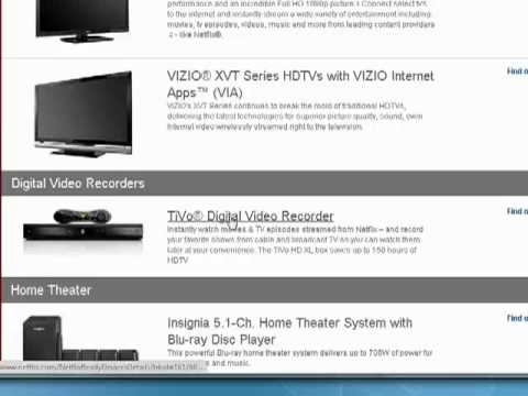 Netflixenabled devices
