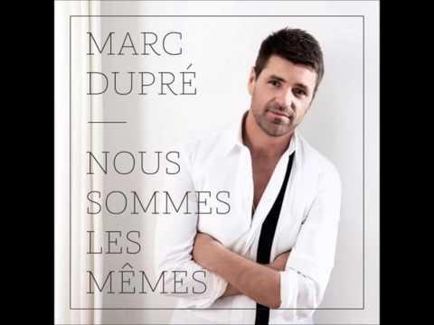 Marc Dupré - Aimons-nous (sans attendre)