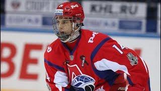 Grigori Denisenko (#14) Playoff Shift By Shift (April 18th)