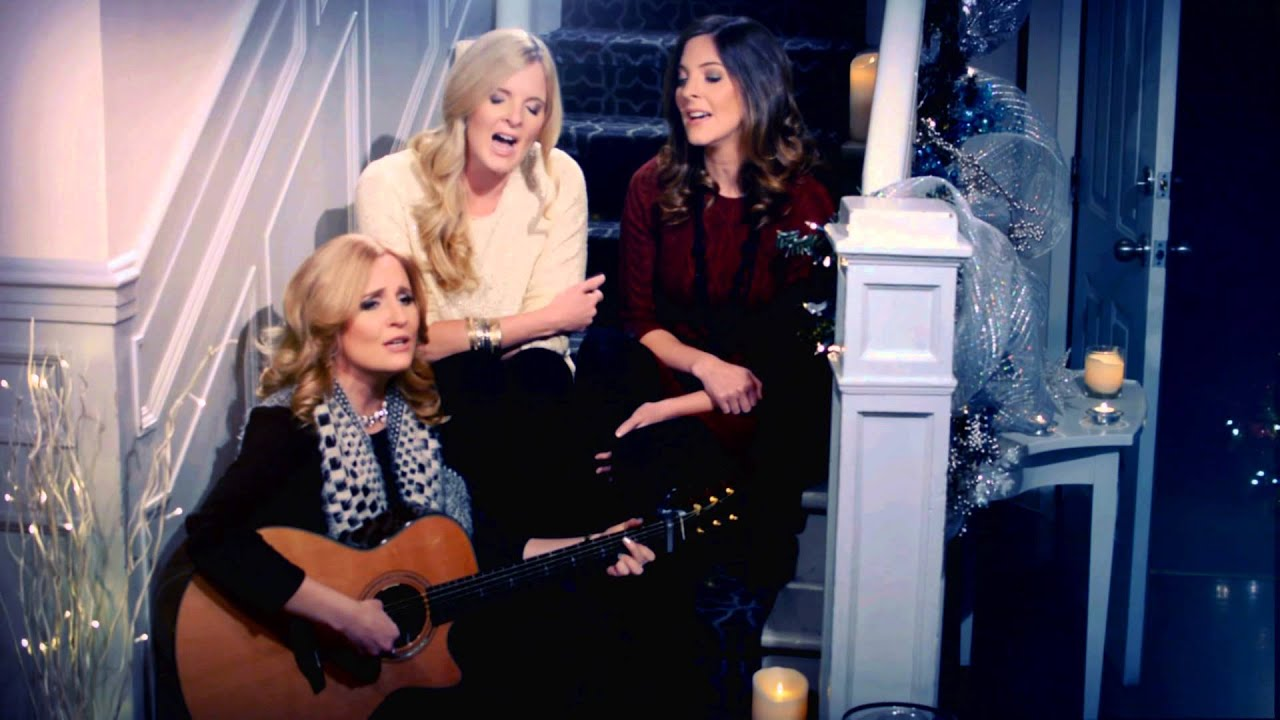 The Ennis Sisters - I'll Be There Christmas Eve Chords - Chordify