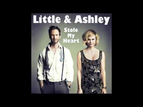 Telegrams to Mars - Little & Ashley