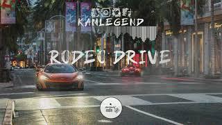 "Free Rick Ross x Drake Type Beat 2019 | ""RODEO DRIVE"" Instrumental 2019"
