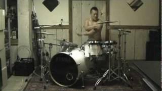 Cha Vang Drum Solo