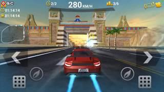 Drift Max Urban storm - Porche 911 Drift / Sports Car Games / Android Gameplay FHD