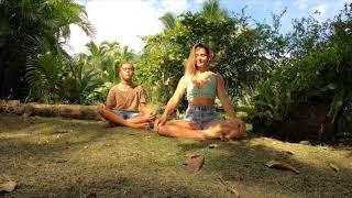 Méditation Enfant avec Caroline Béliard