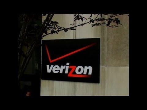 Acordo de US$ 130 bi entre Verizon e Vodafone