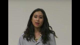 Perseverance: The Art of Hardship  | Bernadette Lagman | TEDxSeattleUniversity