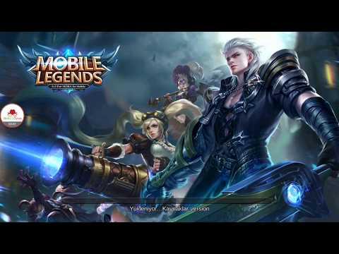 Layla İle Kasıntılı Maç / Mobile Legends